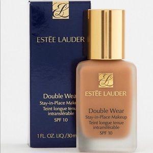 Estee Lauder double wear foundations